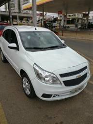Agile LTZ Branco 2012/2012 - 2012