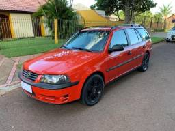 Volkswagen Parati 1.6 Completa Impecável - Financia e Aceita Trocas - 2003
