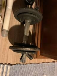 Peso de exercício