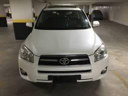 Toyota Rav4 2012 4x4 automática top + teto