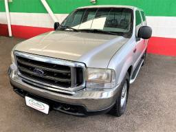 F-250 XLT 4.2 Turbo/Diesel, Linda Camionete, Impecável!