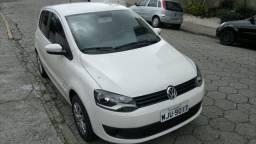Volkswagen Fox 1.0 2012 - 123.250Km - Único dono
