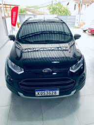 Ecosport Freestyle c/ Gnv 2021 pago