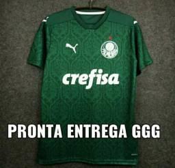 Camisa Palmeiras última peça