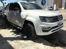 Volkswagen amarok (V6 Diesel 450cv Chipada) entrada R$10.000,00
