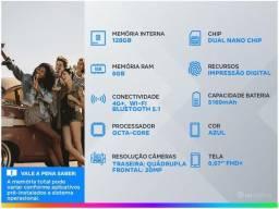 Smartphone Xiaomi Poco X3 NFC 128GB