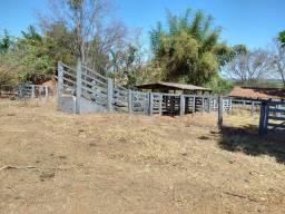Fazenda 14.5 alqueires próximo a Cristianópolis