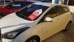 Hb20 Hatch, 1.6 Comfort, Automático -2016