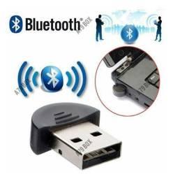 Mini USB Bluetooth adaptador 2.0 Para Pc Notebook comprar usado  Aracaju