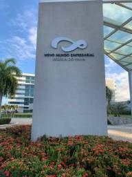 Vendo Sala comerciais Novo Mundo Empresarial - Reserva do Paiva - Recife PE<br><br>