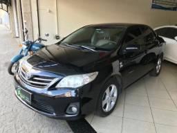 Toyota/Corolla GLI 1.8 Flex 2012-Completo