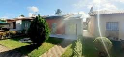 Casa 3/4 Condomínio fechado, Barra Nova