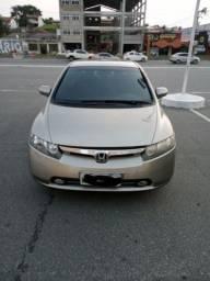 New Civic 06/07