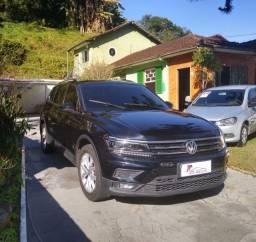 VW Tiguan 1.4 250 TSI Allspace Tiptronic Automática 2018