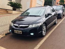 Honda Civic LXL 1.8 Manual