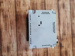 Moldura e módulo radio/CD e Comando Rádio 0