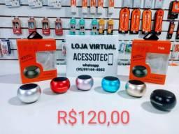 Caixa Bluetooth Mini Speaker 3w H'maston. Whatsapp *