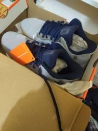 Basqueteira Nike Precision III 42 usada nenhuma vez