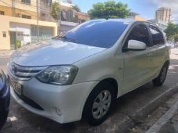 Toyota Etios 2015 HB XS 1.5