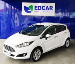 Ford Fiesta - 2016/2017 1.6 SEL Hatch 16V Flex 4P Automático Com Apenas 30.000 Km