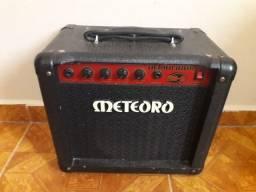 Amplificador Meteoro Demolidor Fwb-20, 20w