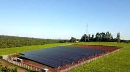 Energia solar - inversores - paineis solares - usina solar