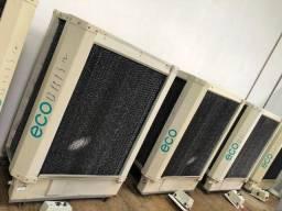 Climatizador de parede Ecobrisa EBV de 25