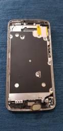 Motorola g5 plus XT1683 sucata placa com falha