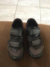 Vendo sapatilha Shimano speed número 40 Brasil usada