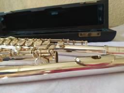Flauta transversal ALTUS 907R japan novíssima