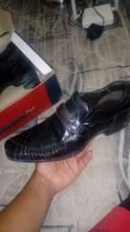Sapato social n: 42 preto