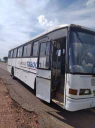 vende-se ônibus rodoviário ano 94 /95