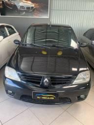 Renault Logan 1.6 Ano 2008