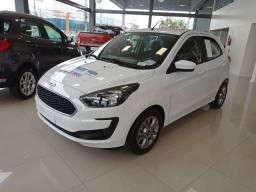 Novo Ford Ka SE Plus 1.5 Automatico! A Pronta Entrega!