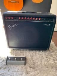 Amplificador de Guitarra Fender DELUXE USA