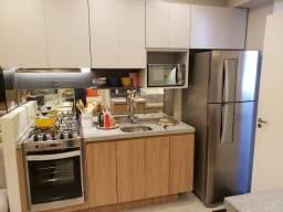 Apartamento Zona Sul - Condomínio Horto do IPÊ