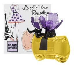 Perfume Feminino La Petite Fleur Romantique