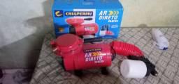Compressor de ar Chiaperini