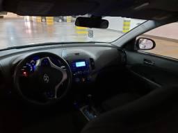 Hyundai i30 2.0 2011/2012 Prata