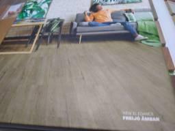 Super promoção de pisos laminados