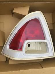 Lanterna trazeira esquerda original Fusion
