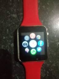 Relógio Com Whatsapp  Android