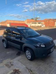 Fiat uno way 1.0 ano 2012 documento 2020 pago