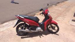 Título do anúncio: Honda Biz Flex ex 2020