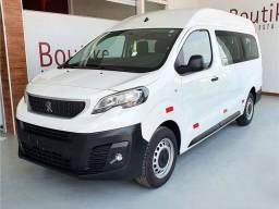 Título do anúncio: Peugeot Expert 2022 1.6 bluehdi diesel minibus manual