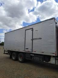 Título do anúncio: Baú para caminhão truck