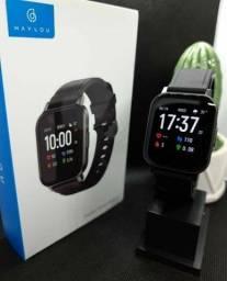Título do anúncio: Xiaomi Haylou Ls02 Relógio Smartwatch Versão Global Original