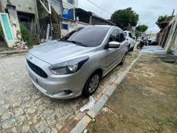 Título do anúncio: Ford ka 2015 1.0 completo