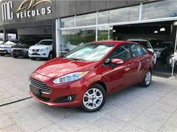Ford New Fiesta Sedan Sedan SE