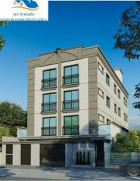 Um empreendimento que conta com apartamentos amplos e bem projetados do tamanho ideal para